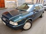 AUDI 80 1.6i cat Avant  * unica proprietaria / 93.900 KM *