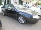 ALFA ROMEO 166 3.2 V6 24V cat Black Line GPL