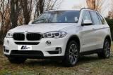 BMW X5 xDrive25d experience EURO6B RATA DA 380.50
