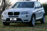BMW X3 xDrive20d EURO5A