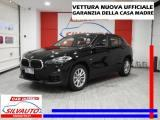 BMW X2 sDrive 16d 116cv cambio auto. MY' 19 - NUOVA