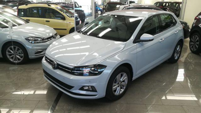 VOLKSWAGEN Polo 1.6 TDI 5p. Trendline BlueMotion Technology