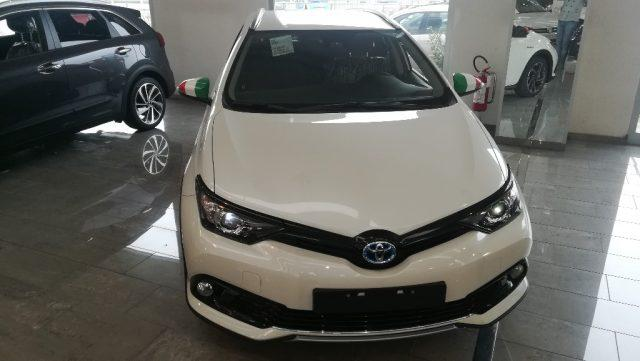 TOYOTA Auris Touring Sports 1.8 Hybrid Cool