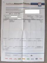 OPEL Astra 1.7 CDTI 125cv SW COSMO **VENDUTA PROV. LODI**