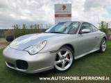 PORSCHE 996 4S Coupé TipTronic *Service Book Porsche*