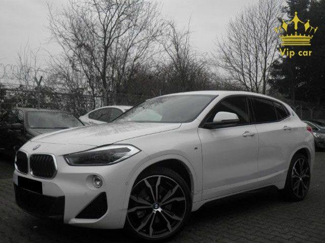 BMW X2 xDrive20d Msport 4WD *LED*NAVI*