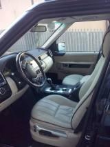 LAND ROVER Range Rover VOGUE 3.6 TDV8 SE
