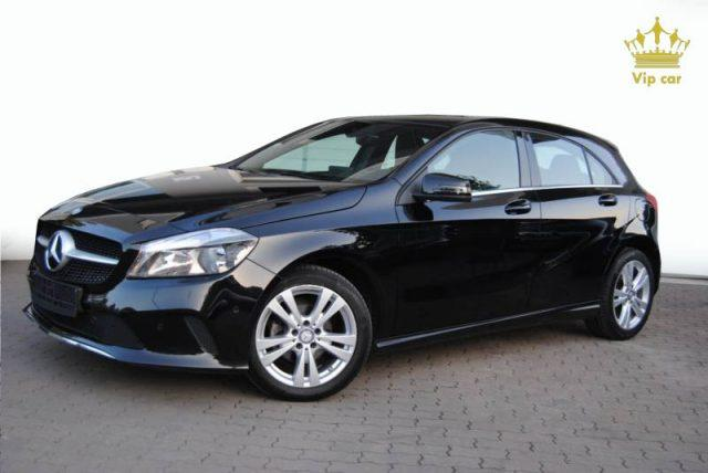 MERCEDES-BENZ A 180 d Sport Blue Effic. *PDC*